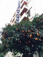 wild tangerines