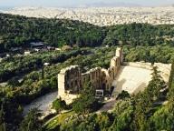 Theatre of Herodes Atticus. AD 161-174