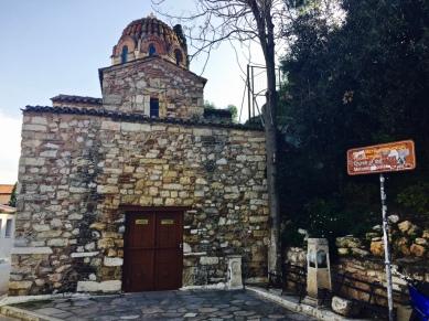 church of the metamorphosis